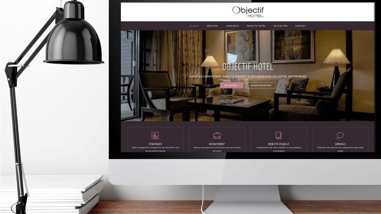 Objectif h tel corsicaweb for Site hotel en ligne